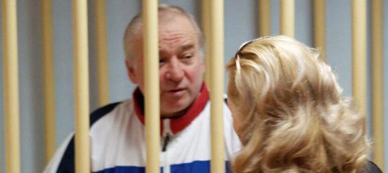 Son dakika... İngiltere 23 Rus diplomatı sınır dışı ediyor
