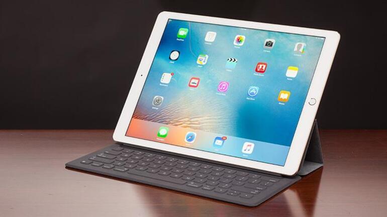 Appledan iki yeni iPad Pro modeli geliyor