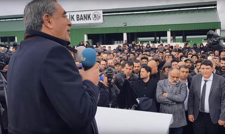 Çiftlik Bank Belediye Başkanını da mağdur etti: Tosuncuk tüm Türkiyeyi kandırdı