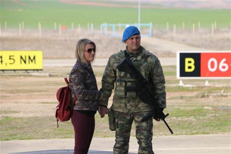 Şehit Binbaşı Mithat Duncanın eşi: İntikamını çok şükür almışlar