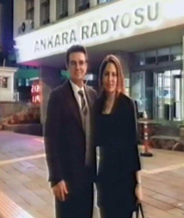 Yıldırım Bekçi 30 yaş küçük öğrencisiyle evlendi