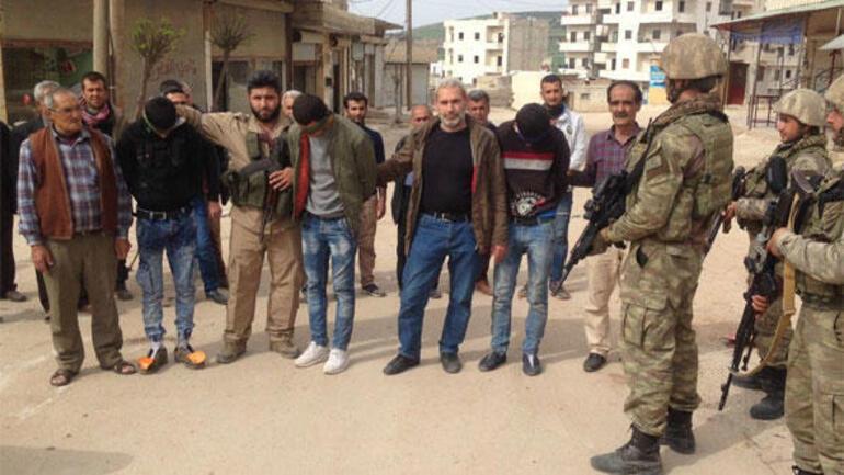 TSK açıkladı... Muhtarlar ve halk 18 teröristi teslim etti