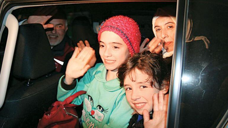 Doğu Guta tamamen Esad'a kalıyor: Son tahliye