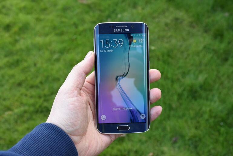 Samsungun o telefonları için yolun sonu