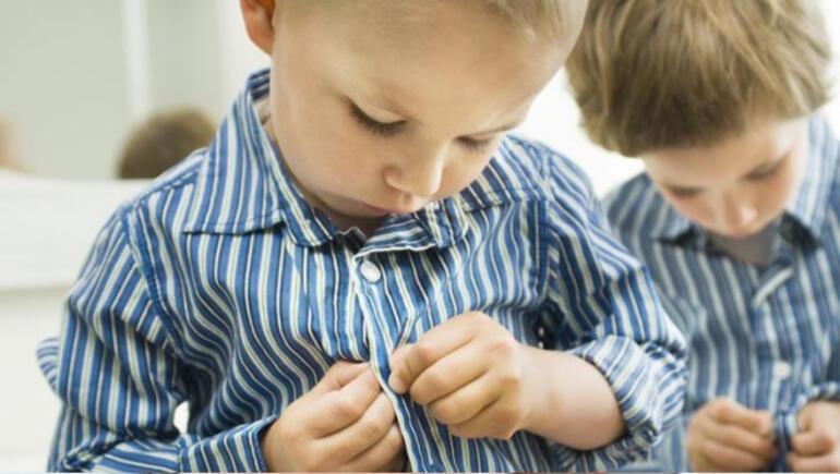 Çocuklarınıza disiplin kazandırmak için 5 strateji