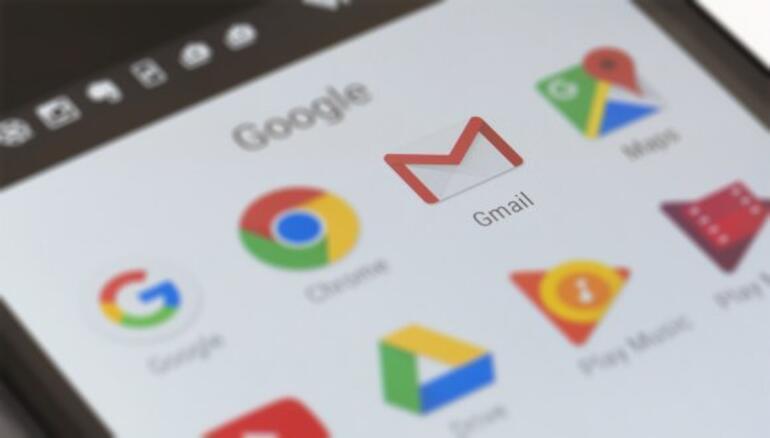Gmail hesabı olanlara önemli uyarı: Tamamen değişiyor