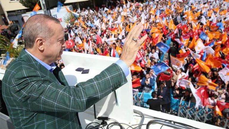 Erdoğan: Ön çalışmalar sürüyor, yakında ihaleye çıkıyoruz
