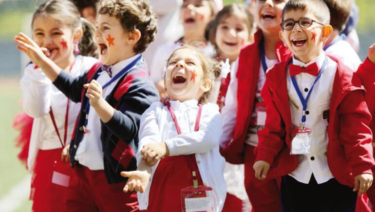 Bir tarihin değiştiği gün.. 23 Nisan Ulusal Egemenlik ve Çocuk Bayramı