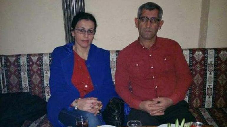 Ümraniyede korkunç olay Eşini vurup intihar etti...
