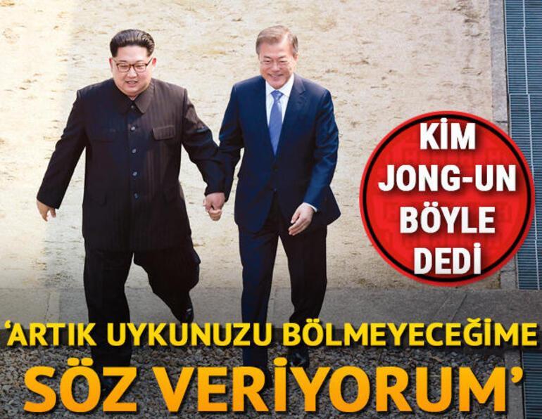 Dünyanın konuştuğu görüşmeye Cumhurbaşkanı Erdoğandan ilk yorum