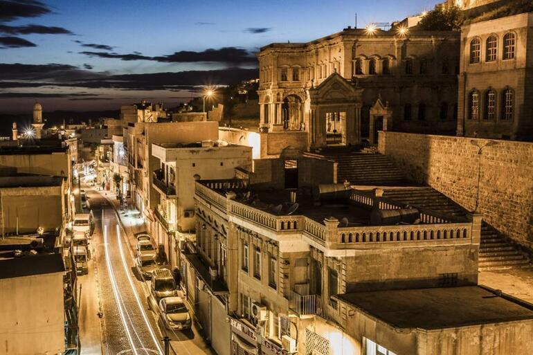 Güneydoğunun incisi: Mardin