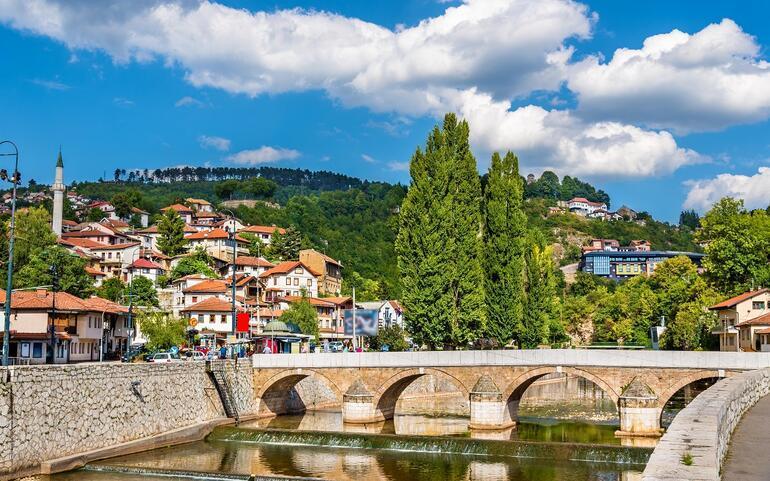 Euro'ya rağmen gezilebilecek 7 Avrupa şehri