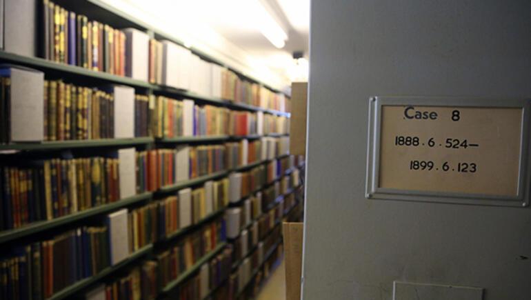 Cambridge Üniversitesi gizemli kulesini halka açtı