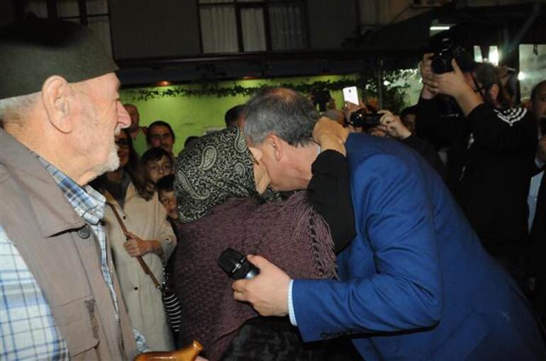 Muharrem İnceden MHP lideri Devlet Bahçeliye yanıt