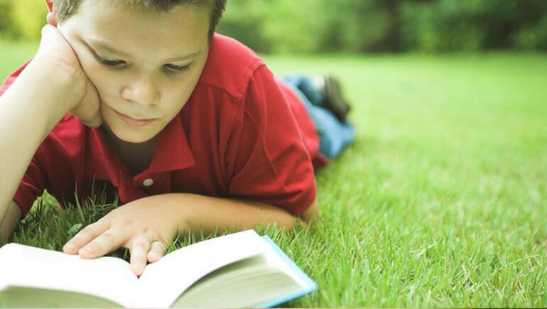 Çocuklara kitapları sevdirmede 5 adım