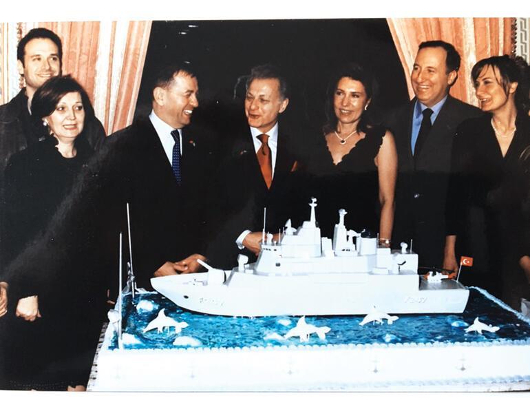Hepimiz Özden Örnek Amiral'e ve ailesine özür borçluyuz