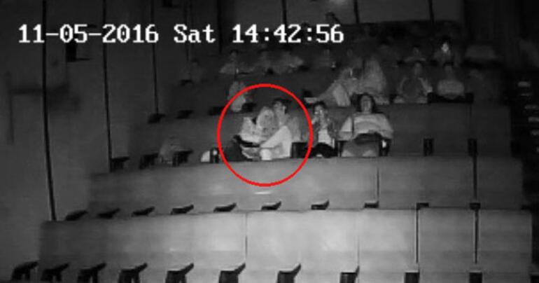 Sinemadaki görüntü öğretmen ve öğrencinin ilişkisini ortaya çıkardı