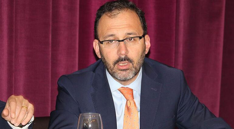 Süper Lig'in isim hakkı 1,5 yıl daha Spor Toto'da