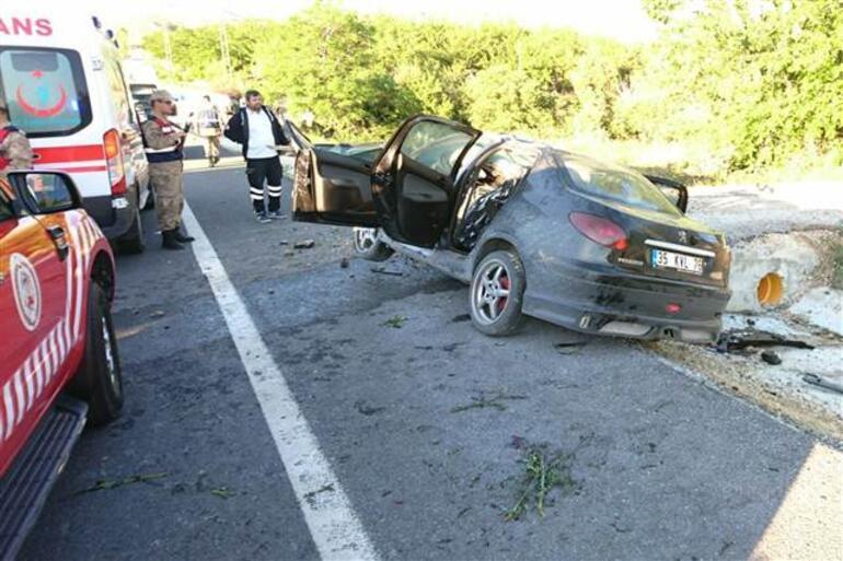 AK Partili milletvekili acı kazayı bu sözlerle duyurdu