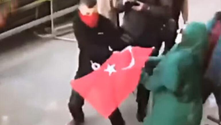 İşte Erdoğanın bahsettiği kadın... Sen bu asrın Nene Hatunusun