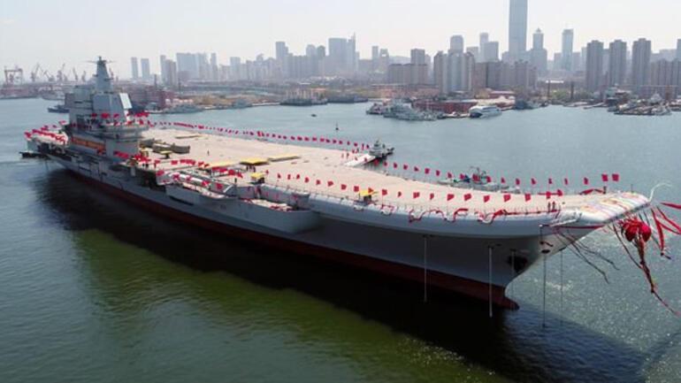 İşte Putinin yeni silahı 'Kamikaze' denizaltısı…