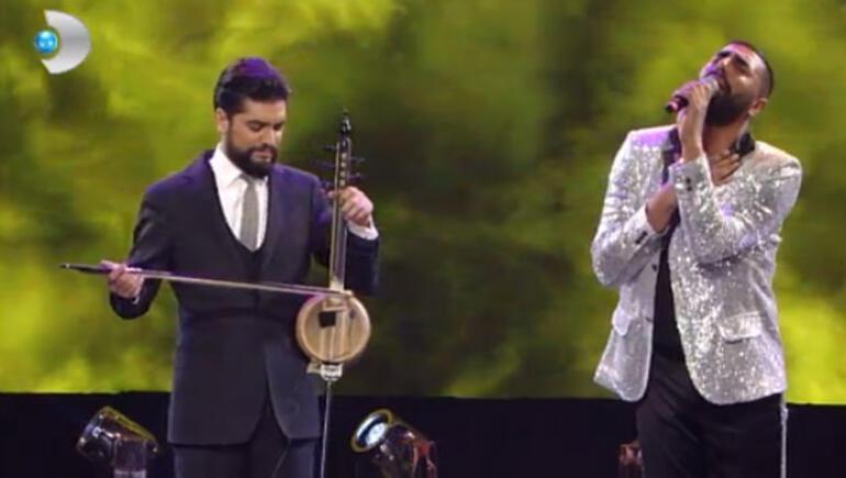 Popstar 2018in şampiyonu Salih Zülüfoğlu oldu