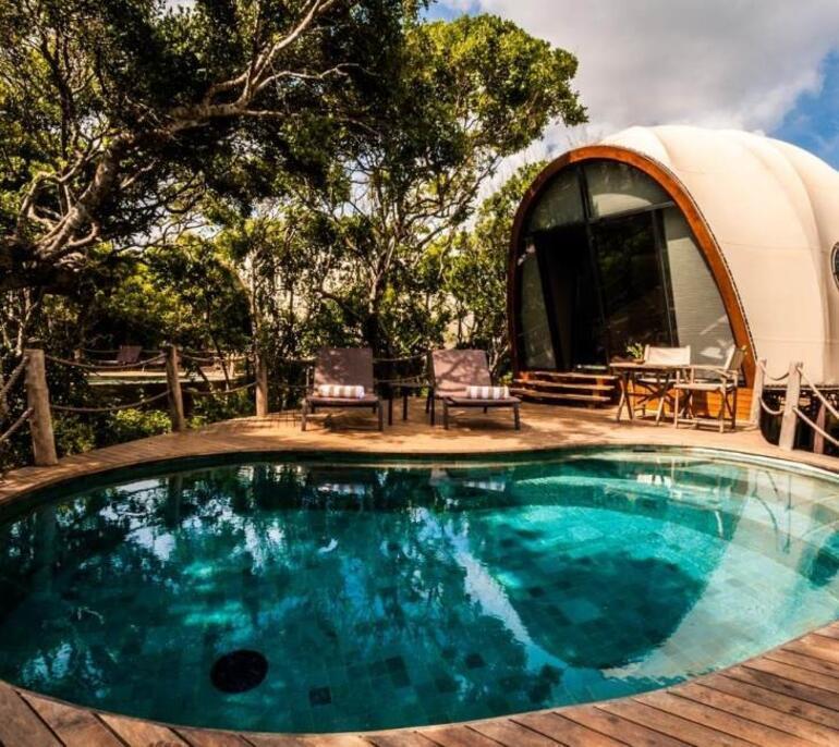 Elite Traveler en iyi 10 oteli seçti