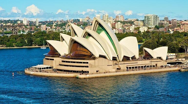 Mimarisiyle öne çıkan en güzel opera binaları