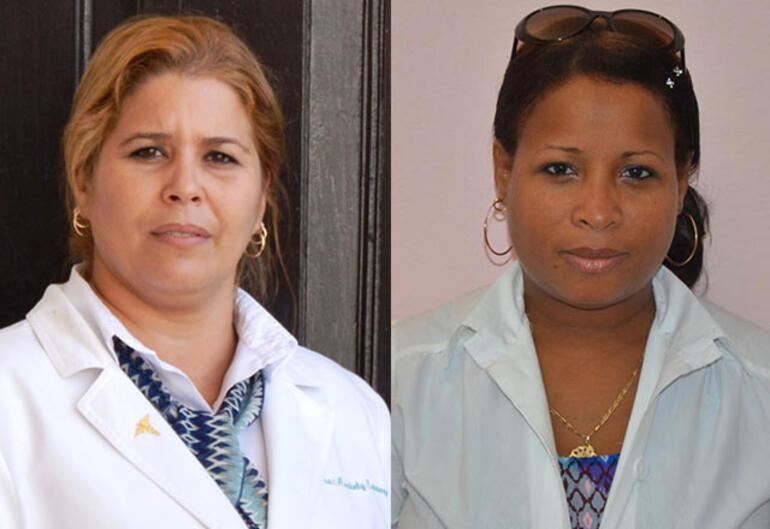 Kübalı kanser uzmanları İstanbulda anlattı: Yüzde 80 oranında...