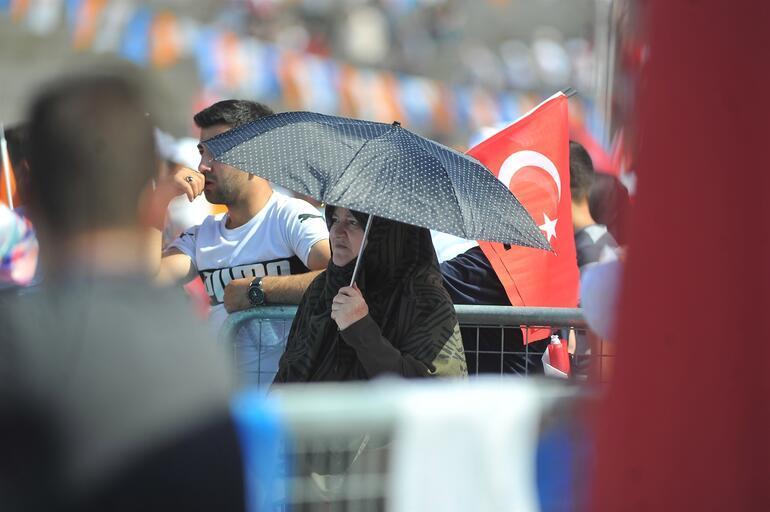 Erdoğandan İnceye: O da çakma Kılıçdaroğlu