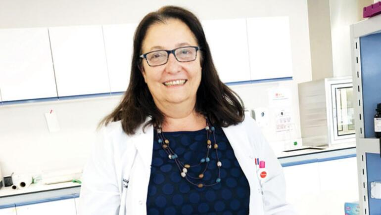 Kopan kol ve bacak yeniden çıkabilir... Türk bilim kadınının büyük başarısı