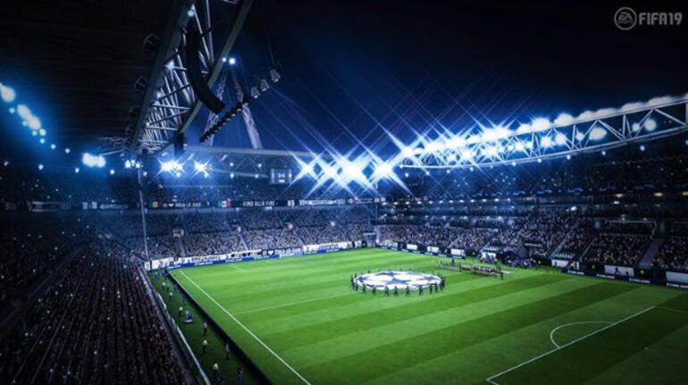 FIFA 19: Şampiyonlar Liginden de fazlası geliyor