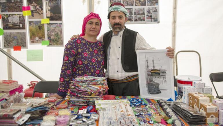 Londra'da Kıbrıs Türk Festivali