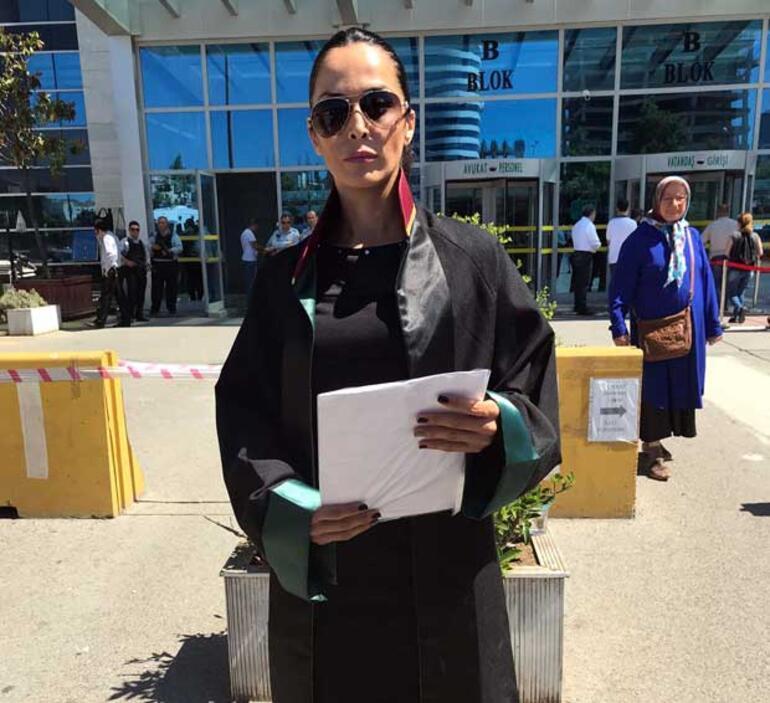 Sette taciz iddiasında yeni gelişme...Dizi oyuncuları tanıklık yapacaklar Avukatı açıkladı