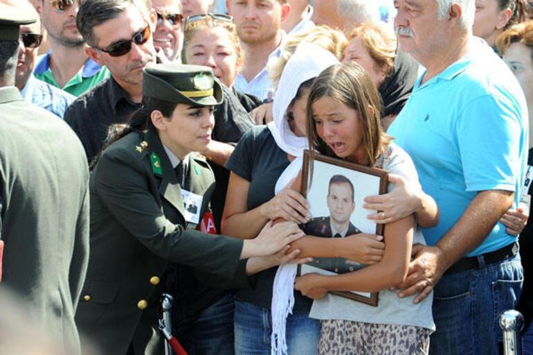 Türkiyeyi ağlatmıştı... Yavuz Binbaşının katilli öldürüldü