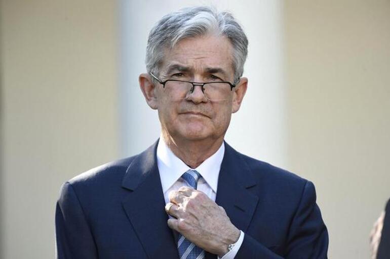 Tüm dünyanın merakla beklediği Fed faiz açıklaması yapıldı İşte doların ilk tepkisi