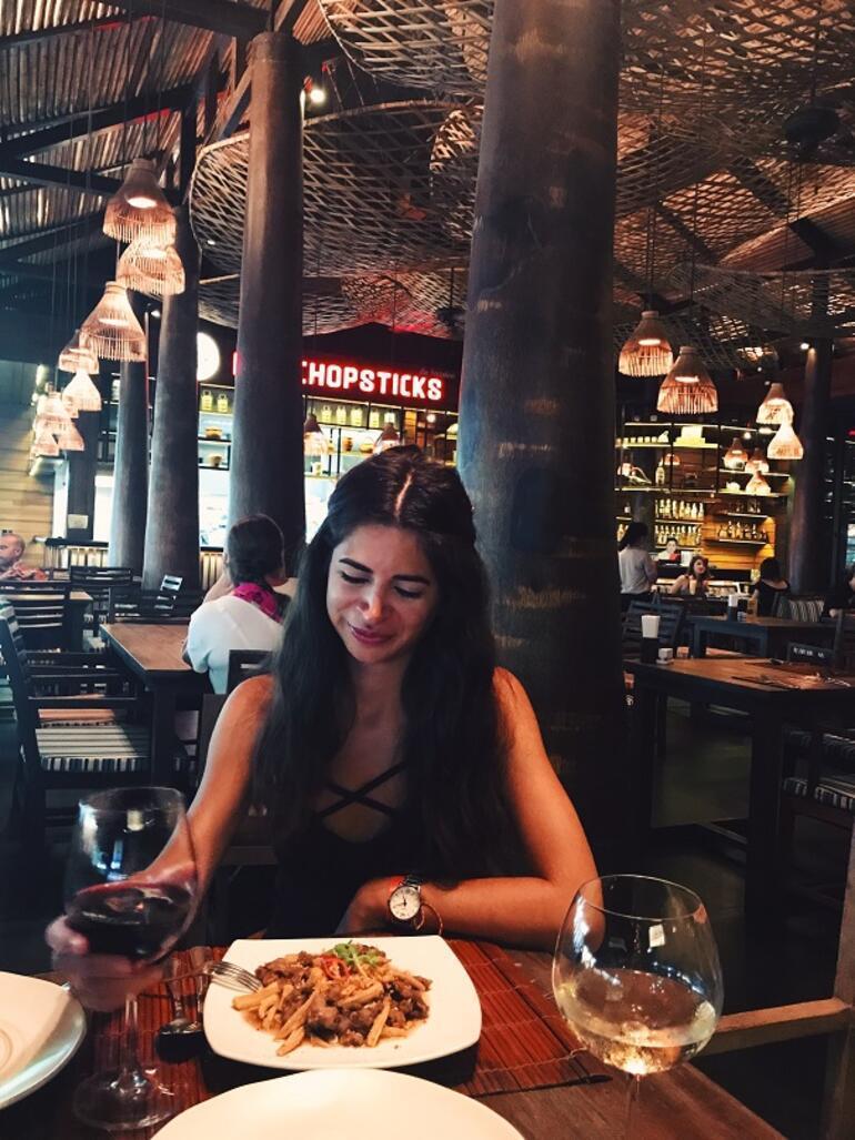 Tayland'a gitmeniz için 5 neden