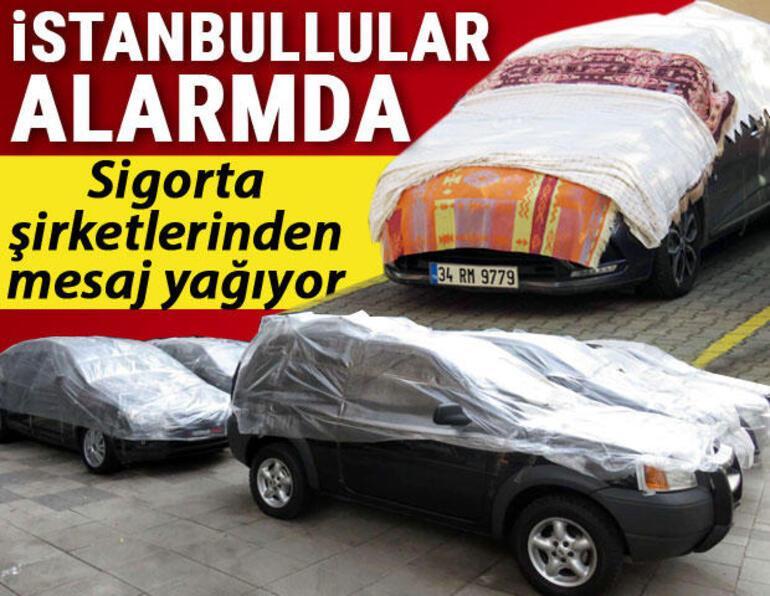 İstanbul için son dakika tahmini geldi, Valilik uyardı O saatlere dikkat...