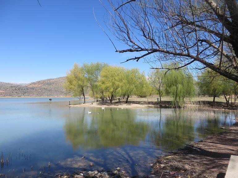 Krallığın ihtişamı:Nemrut Dağı Milli Parkı...