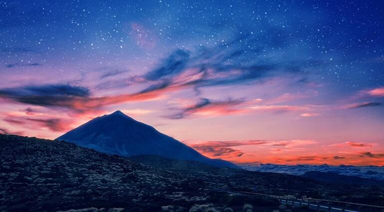 Amatör astronomlar için dünyanın en keyifli gözlem noktaları