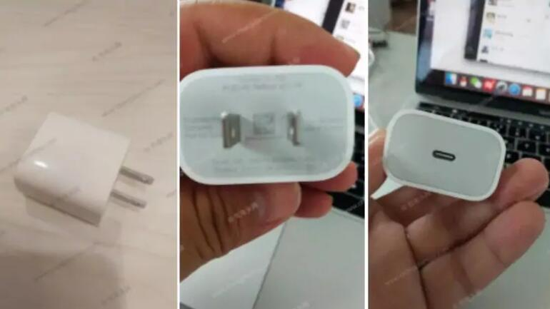 İşte Appleın yeni hızlı şarj adaptörü: iPhonelarda hızlı şarj dönemi