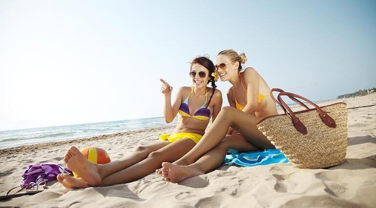 Ekonomik yaz tatili nasıl yapılır