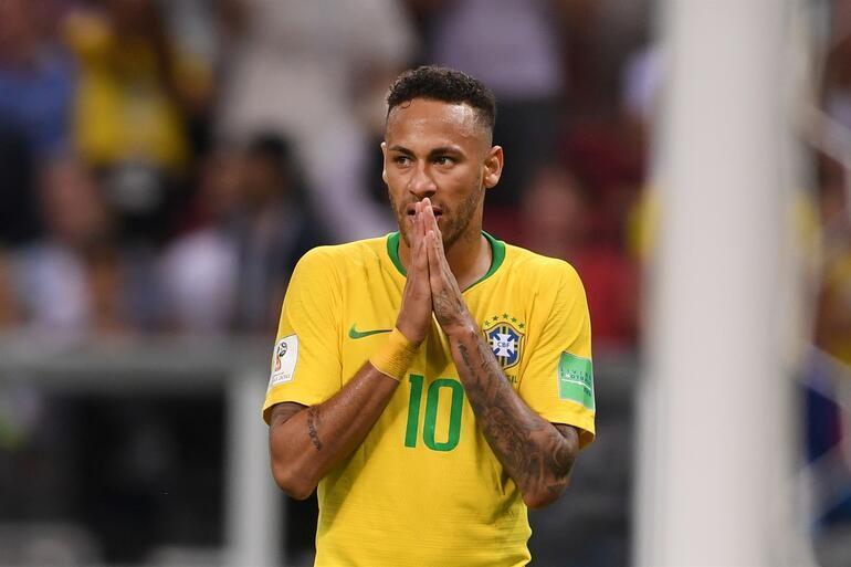 Samba bitti Belçika yarı finalde...
