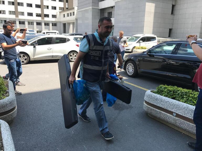 Son dakika gelişmesi.. Adnan Oktar gözaltına alındı, mal varlıklarına el konuldu