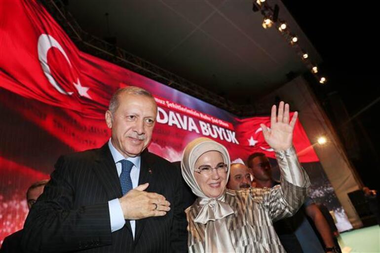 Hain darbe girişiminin ikinci yılında Türkiye nöbette: Bütün hücreleri söküp atacağız