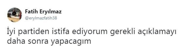 Flaş iddia: Akşener İYİ Partiden istifa etti
