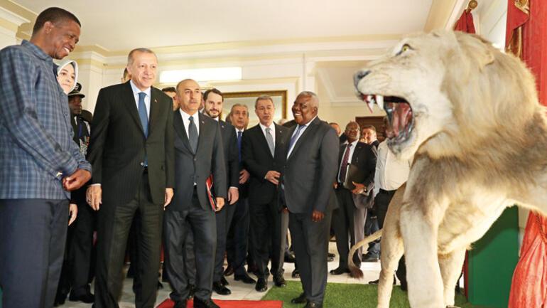 Yaptırımlarla Türkiye'ye geri adım attıramazsınız