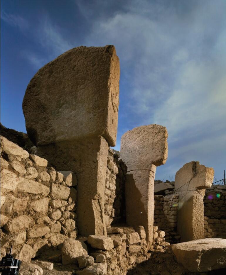 Dev brandanın altında bir tarih yatıyor Bir zamanlar Anadoluda