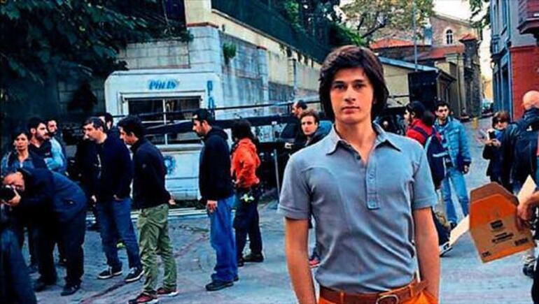 Genç oyuncu Oğuzhan Tükenmez motor kazasında öldü