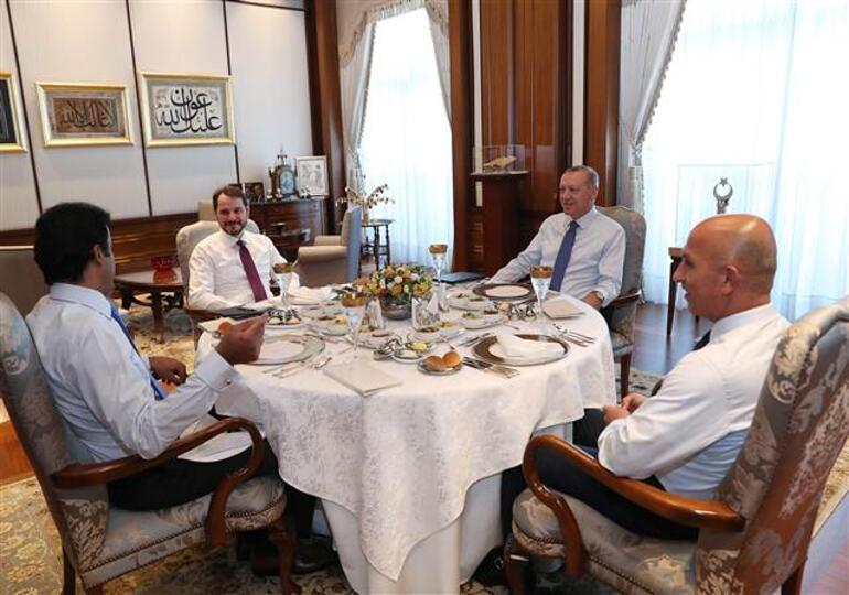 Son dakika: Katar Türkiyeye 15 milyar Dolar yatırım yapacak